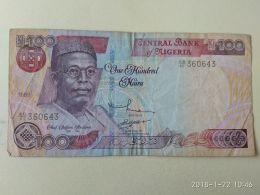 100 Naira 2005 - Nigeria