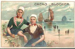 CHROMO CACAO BLOOKER - Autres