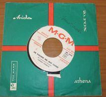 "Connie Francis - Io Sola Andrò (7"" Jukebox) - Altri - Musica Italiana"