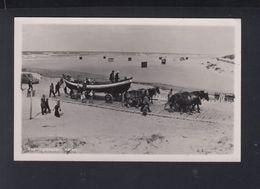 Dänemark AK Redningsbaden Vejers 1943 - Dänemark