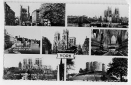 YORK Card Multiwiev - York