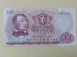 100 Korone 1977 - Norvegia