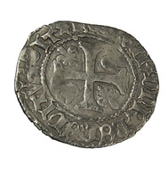 Hardi - Louis XI - France - 2ème émission - Montpellier - 1,30 Gr. - TB+ - - 1461-1483 Louis XI Le Prudent