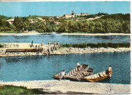 69. Grigny. Les Bords Du Rhône. Le Bassin Nautique. Grand Format - Sonstige Gemeinden