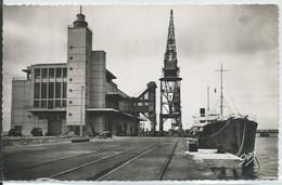 La Pallice-La Rochelle-Gare Maritime Du Môle D'Escale (CPSM) - La Rochelle