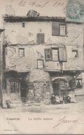 Craponne - La Vieille Maison - Craponne Sur Arzon