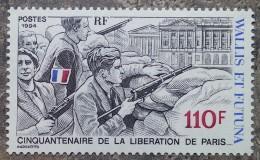 Wallis Et Futuna - YT N°463 - Libération De Paris - 1994 - Neuf - Wallis And Futuna