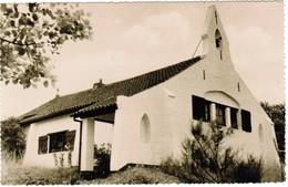 St Idesbald, Oude Kapel Van St Idesbald (pk41595) - Koksijde