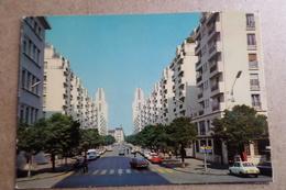 VILLERBANNE- Les Gratte Ciel ( 69 Rhone ) - Villeurbanne