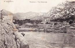 MARSEILLE----SORMIOU - Quatieri Sud, Mazarques, Bonneveine, Pointe Rouge, Calanques