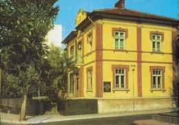 BULGARIA - RUSSE - MUSEO - NUOVA NV - Bulgaria
