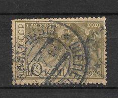 LOTE 1585  ///  RUSIA 1930    YVERT Nº: 452 - Oblitérés