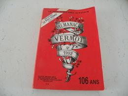 Revues > Pratique & Humour 1993 > Le Seul Véritable Almanach Vermot 1993 - 359 Pages Complet - Humour