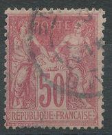 Lot N°39871   N°104, Oblit Cachet à Date - 1876-1898 Sage (Type II)