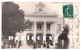 33  Arcachon  La Mairie - Arcachon