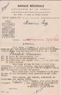 Actions & Titres  Papiers Divers 1948 - Shareholdings