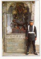 Katmadou Garde Nepalais (LOT LA) - Népal