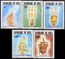MALI - Masques - Mali (1959-...)