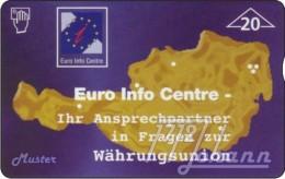 TWK Österreich Privat: 'Euro Info Centre' Gebr. - Austria