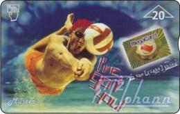 TWK Österreich Privat: 'Mega Card 1' Gebr. - Austria