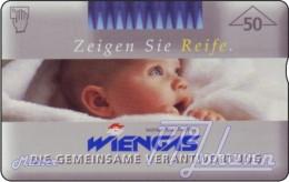 TWK Österreich Privat: 'Wiengas 2' Gebr. - Austria