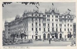 Lima Peru, Gran Hotel Bolivar, C1940s Vintage Postcard - Peru