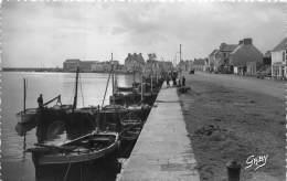 50 - MANCHE / St Vaast La Hougue - 502372 - Quai Vauban - Saint Vaast La Hougue