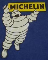 """Plaque Métal """"MICHELIN"""" Modèle 2 - Plaques Publicitaires"""
