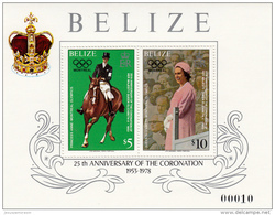 Belice Hb 6 - Belice (1973-...)