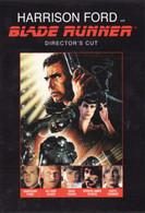 DVD BLADE RUNNER Etat: TTB Port 110 Gr Ou 30gr - Sci-Fi, Fantasy