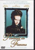 DVD Portrait De Femme Nicole Kidman John Malkovich Etat: TTB Port 110 Gr Ou 30gr - DVDs