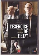 Dvd L Excercice De L Etat Etat: TTB Port 110 Gr Ou 30gr - Other
