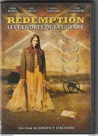 DVD Redemption Les Cendre De La Guerre Etat: TTB Port 110 Gr Ou 30gr - Western/ Cowboy