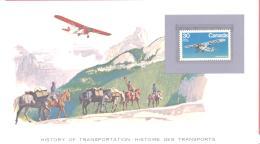 Canada  1983  Bush Aircraft - Vliegtuigen