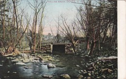 New Hampshire Dover Rollins Brook 1906 - Dover
