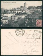 ITALIA [OF #15791 ] - MASSA MARITIMA PANORAMA - Massa
