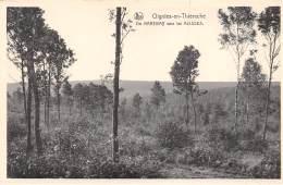 OIGNIES-en-THIERACHE - De MAREBAY Vers Les ALISSES - Viroinval