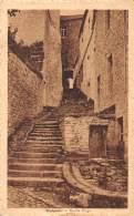 WALCOURT - Ruelle Hugo - Walcourt
