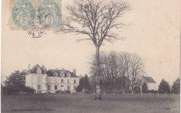 Nozay (44) Château De La Pinsonnais - Frankrijk