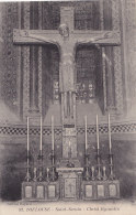 Toulouse (31) - Saint Sernin - Christ Byzantin - Toulouse