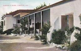 California Camulos Ramona's Home - Verenigde Staten