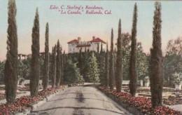 California Redlands La Casada Edward C Sterling's Residence - Verenigde Staten