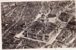 Photo Carte De Bruxelles Palais De Justice Circulée En 1931 - Panoramic Views