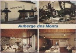 CPM - BAYEUX - AUBERGE DES MONTS - Edition Artaud - Bayeux