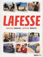 DVD LAFESSE Double Dvd LAFESSE GAUCHE LAFESSE DROITE TTB état (POSTE 200 Gr) - Comedy