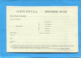 Marcophilie- Carte F M Neuve-édition Pinguet -Avignon- - Advertising