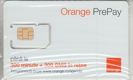 ROUMANIE -  GSM & SIM ***  ORANGE - PREPAY (NSB) *** - Romania