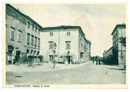 POMARANCE - Pisa