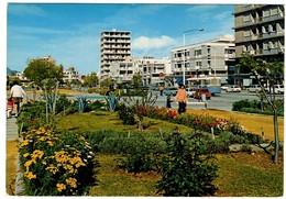 Cyprus Nicosia Stassinou Ave Park - Zypern