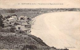 CPA Saint-Cast Vue Générale De La Plage Prise De La Garde ZZ 96 - Saint-Cast-le-Guildo